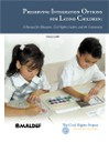Preserving Integration Options For Latino Children Cover