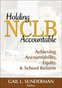 Book: Holding NCLB Accountable